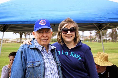 Kaci & Grandpa Lloyd0463