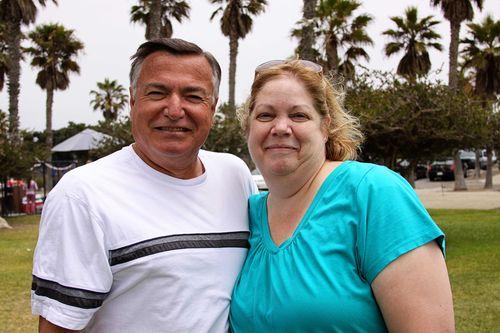 Joe & Susan 0501