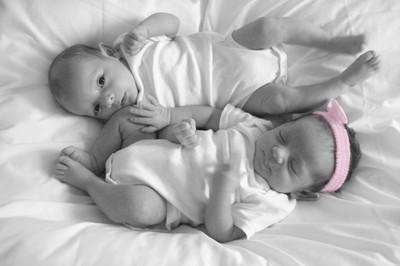 Twins2bw